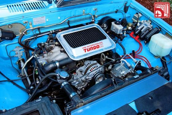 Turbo Rotary Mazda B2600i Minitruck Build Page 12