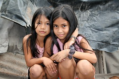 Asia - Philippines: the slums in Angeles City... preteen girls (RURO photography) Tags: poverty fun asia asahi angeles homeless poor streetlife asie pinay streetkids favela journalism pinoy slum filipinas preteen slums reportage nationalgeographic philippinen azi sloppenwijken preteens armoede preteengirl filippijnen dakloos filippine angelescity journalisme street supershot bidonville straatleven sloppenwijk living straatkinderen anawesomeshot littlemodels voyageursdumonde  discoveryexpeditions rudiroels straatarm inspiredelitejournalistchronicles reportagepeople metroclark   filipsoyggjar prettens