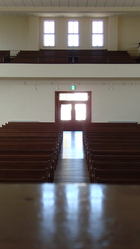 2010/04 豊郷小学校旧校舎群 #17