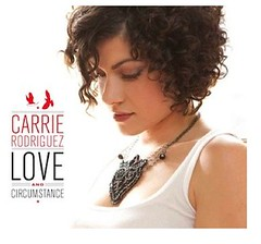Carrie love album