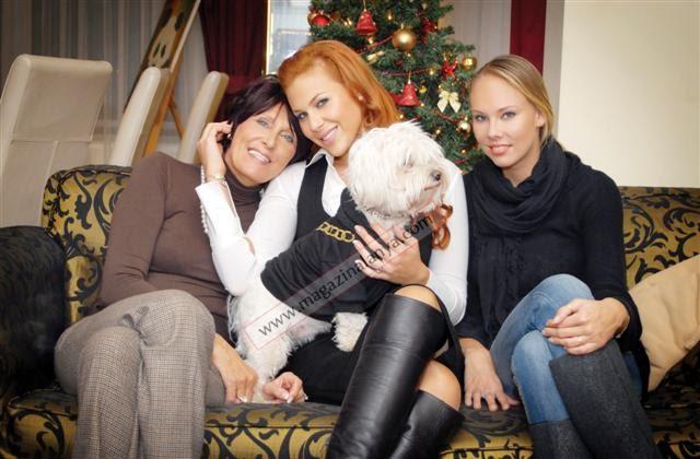 Lorraine Angelique Bruijn, Chantal Bruijn, Edith Bruijn