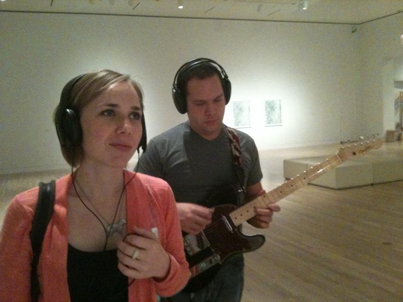 Live Museum Soundtrack