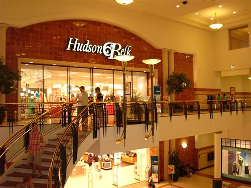 Hudson Belk (Crabtree Valley Mall)
