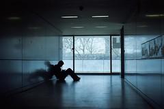 Reflection (2.) Tags: architecture lumire rules reflet assis cole homme dehors charenton darchitecture dedans eapvs gardela virela2 gardela2 virela3 gardela3 virela4 virela5 virela7 gardela4 gardela5 virela8 virela9 virela10 virela1 ensapvs