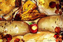 Marilyn Morrison - 'Eve'