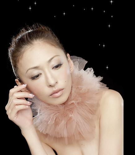 美女を超えた美女。松雪泰子