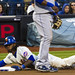 Jose Reyes Dives 5