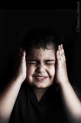 Anger (Fatma Alemadi) Tags: key low anger mohammed scream fatma hardlight  alemadi