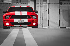 (Talal Al-Mtn) Tags: red ford shelby kuwait mustang gt redline fordmustang mustangs kuwaitcity supercharged fordgt kwt shelbygt500 fordmustanggt supercharge redsnake supersnake mustanggt500 kuwaitcars lm10 kuwaitracing  talalalmtn    automotiveinkuwait