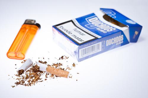 36/52: Dejar de fumar