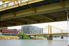 Gateway Clipper Pittsburgh Siteseeing Tour