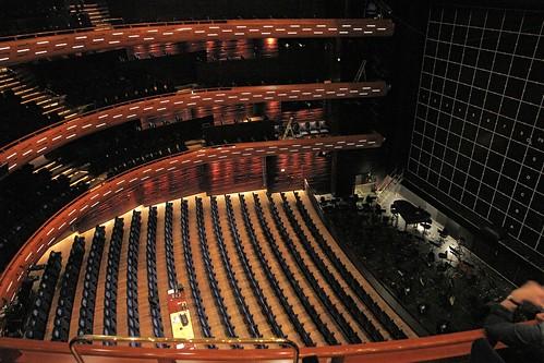 operaen på holmen