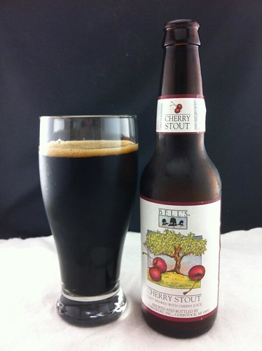 5857858410 6fdfc3ab96 Bells Brewery   Cherry Stout *