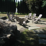 """Relaxing Patio by Greenhaven Landscapes <a style=""""margin-left:10px; font-size:0.8em;"""" href=""""http://www.flickr.com/photos/117326093@N05/12994435595/"""" target=""""_blank"""">@flickr</a>"""