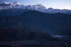 (toeytoeytoeytoeytoey) Tags: travel asia nepal culture valley winter nepali landscape phokara mountain nature sarangkot sunrise himalaya himalayas