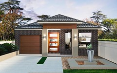Lot 2070 Bega Street, Gregory Hills NSW