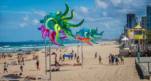 Surfers Paradise, Queensland Australia