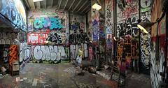 CALI-DERT (SGV FILMWORKS) Tags: california music art painting losangeles paint culture bodypaint graffitti hiphop breaking inglewood popping nikond300 calidert chucosjusticecenter