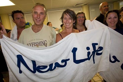 New Life Towels