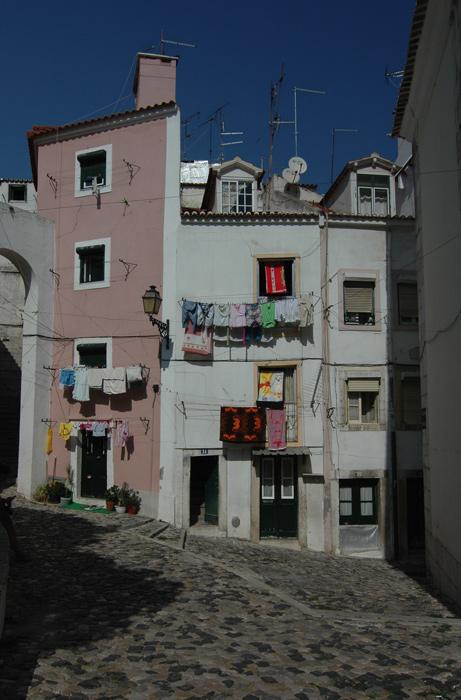 Lisboa, Alfama
