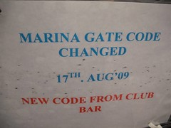 Marina Gate Code Changed (omaniblog) Tags: photoshoot garry seasidetown kensale