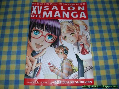 XV Saló del Manga 25