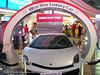 Aeroporto di Dubai, Lotteria