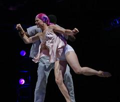285 - Contemporary - Ade & Melissa (dictationmonkey) Tags: soyouthinkyoucandance sytycd sytycd2009indianapolis