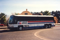 Amtrak Thruway (So Cal Metro) Tags: bus coach tour amtrak davis mci tourbus thruway motorcoachindustries 102d3 102dl3 tourcoach