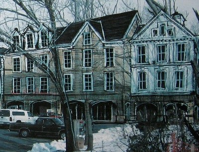 Atwood Village