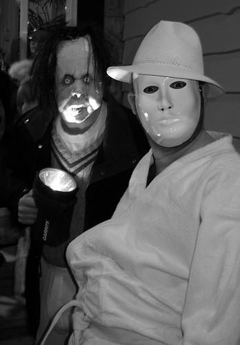 Halloween, '09 (2)