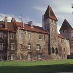 Tallinn: Town Wall