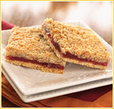4142000826 2391d27e38 m 12 Days of Cookies: Tart Cherry Cheddar Squares