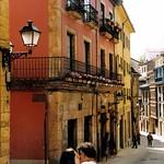 Oviedo: Casco Antiguo