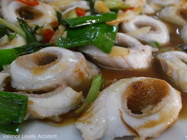 阿國海鮮_魚腸