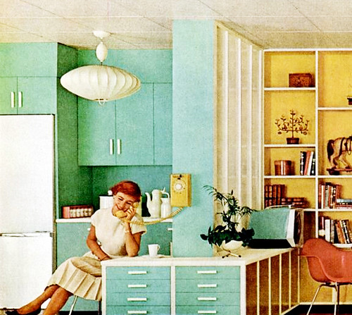 Kitchen (1958)