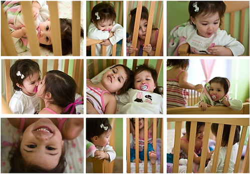 Crib Sequence