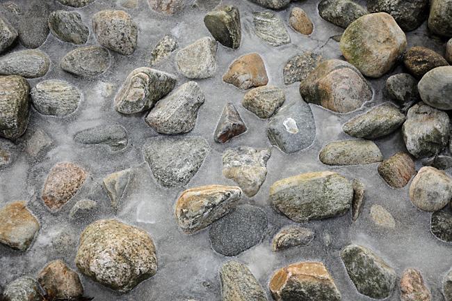 frusna stenar