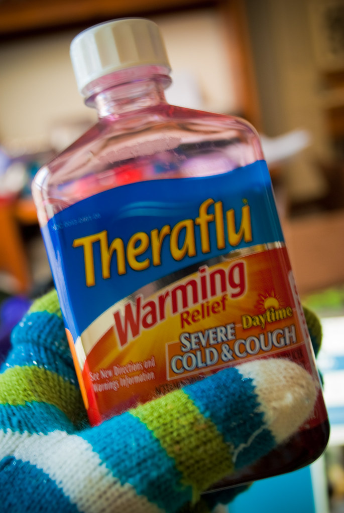 The World's Best Photos of sick and theraflu - Flickr Hive Mind
