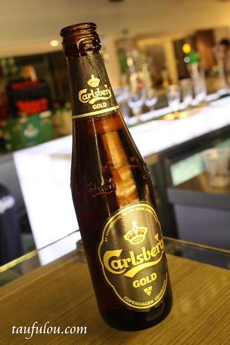 Carlsberg Partie (7)