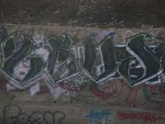 zeus (graffiti oakland) Tags: graffiti oakland zeus