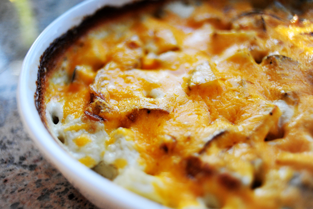 Perfect Potatoes au Gratin | The Pioneer Woman Cooks | Ree Drummond