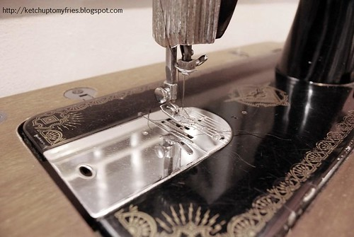 singer sewing machine 3
