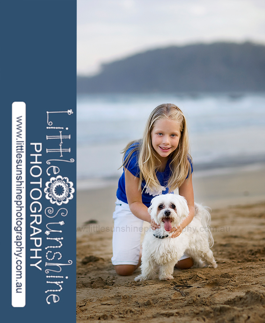 Batemans Bay Child Photographer