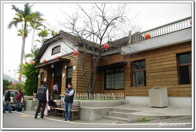 南庄老街 (1)