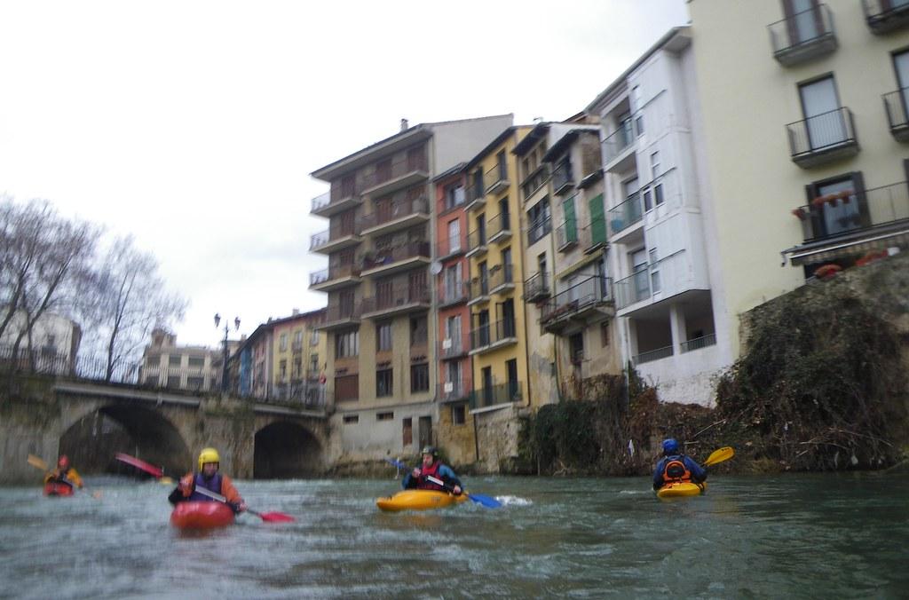 Descenso ríos Urederra y Ega 053