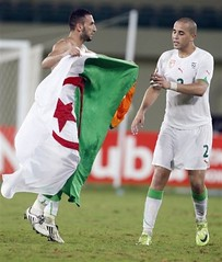 Les Techniciens de Dfense Algrien (menosultra) Tags: cup algeria football team african soccer egypt can mai national ago algerie coupe algrie karim 2010 angola afrique  cabinda  socer ziani lquipe    algrienne  matmour yebda haliche can2010algrie