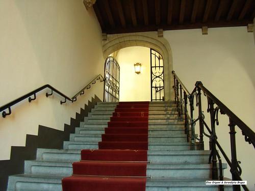Photos-Hotel-de-Ville-Bruges-Belgique