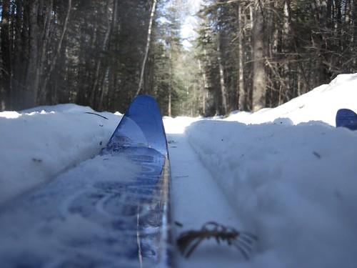 Ski Cam