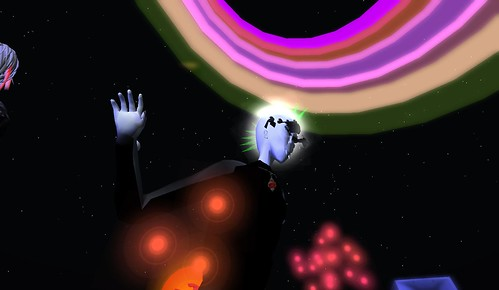 mr widget virtual world in second life